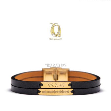 دستبند حک صدا مدل رونیاس